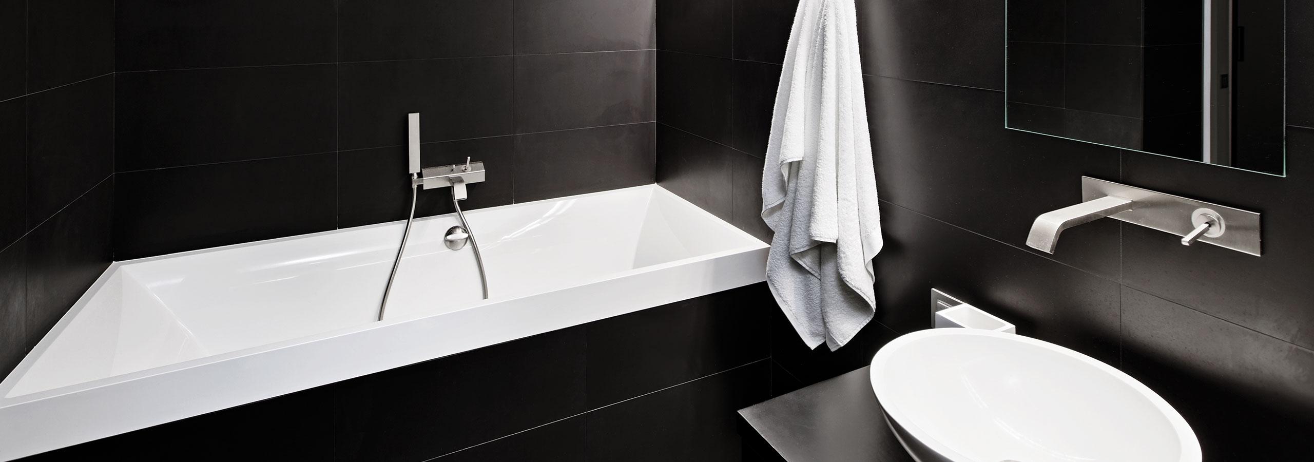 Badkamer verbouwen door de installateur uit Veenendaal